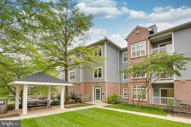 9022 Groffs Mill Drive #9022, OWINGS MILLS, MD 21117 (#MDBC494942) :: Radiant Home Group