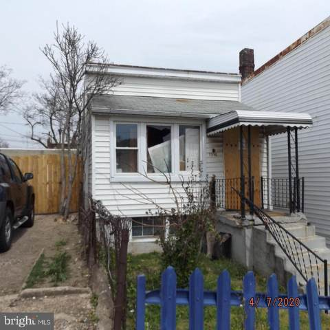 1516 Cypress Street, BALTIMORE CITY, MD 21226 (#MDBA511342) :: The Miller Team
