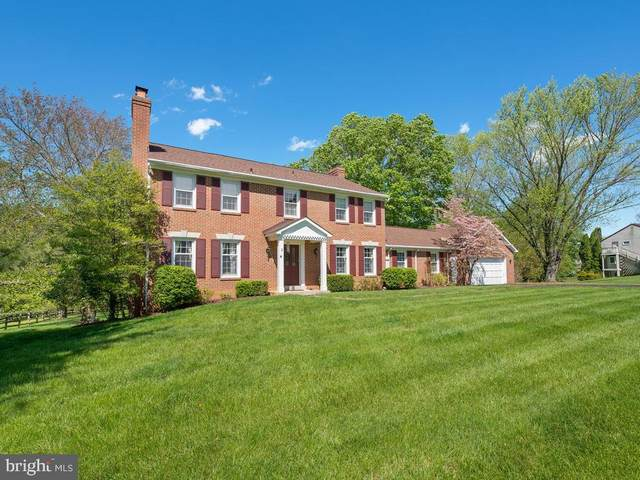 17900 Ednor View Terrace, ASHTON, MD 20861 (#MDMC708680) :: Network Realty Group