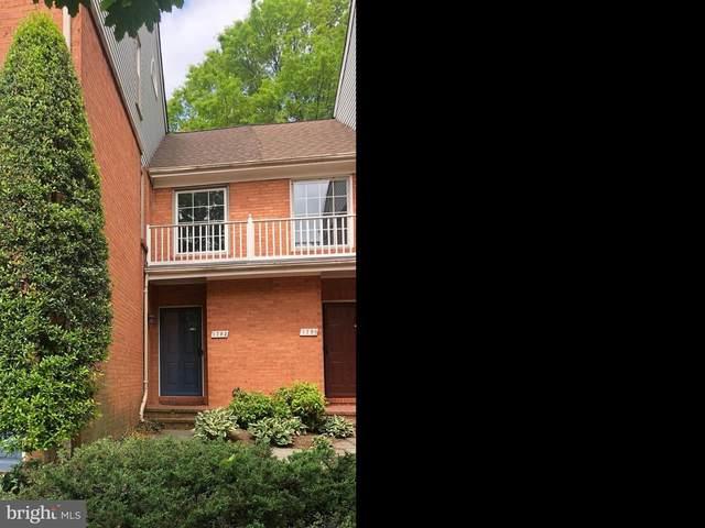 1792 Duffield Lane, ALEXANDRIA, VA 22307 (#VAFX1130404) :: Tom & Cindy and Associates
