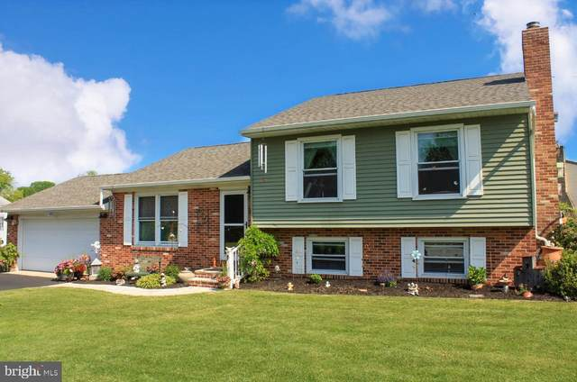20 Elm Drive, CARLISLE, PA 17013 (#PACB123800) :: TeamPete Realty Services, Inc