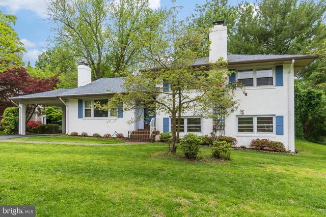 6453 Dryden Drive, MCLEAN, VA 22101 (#VAFX1130406) :: City Smart Living