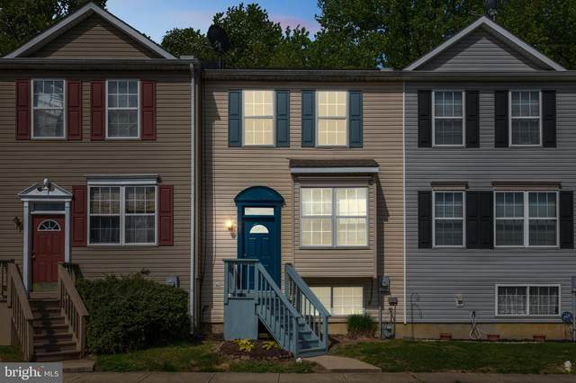 122 Mike Court, ELKTON, MD 21921 (#MDCC169476) :: Shawn Little Team of Garceau Realty