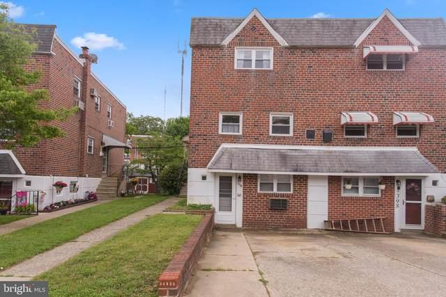 7396 Valley Avenue, PHILADELPHIA, PA 19128 (#PAPH898102) :: Linda Dale Real Estate Experts