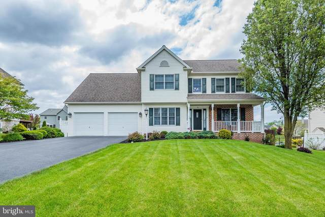 30 Silver Maple Drive, BOILING SPRINGS, PA 17007 (#PACB123802) :: The Jim Powers Team