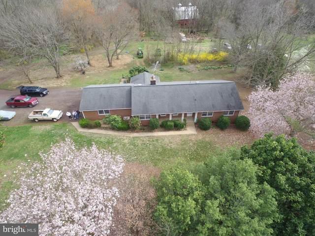 20097 Buck Run Court Buck Run, CULPEPER, VA 22701 (#VACU141504) :: Jacobs & Co. Real Estate