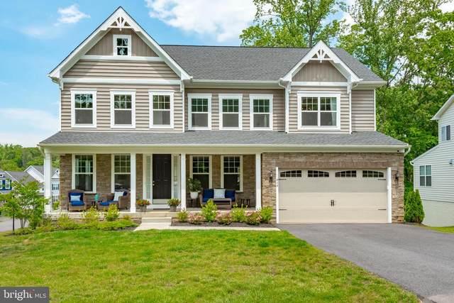 424 Asher's Farm Road, ANNAPOLIS, MD 21401 (#MDAA435016) :: Keller Williams Flagship of Maryland