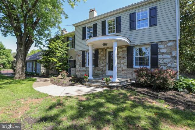 15 Barry Road, CHALFONT, PA 18914 (#PABU497044) :: Tessier Real Estate