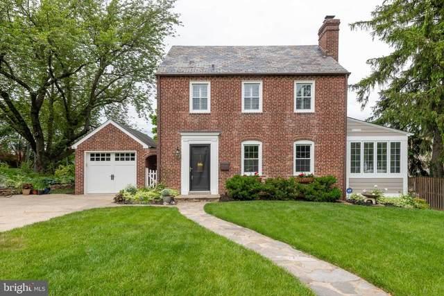 516 Wilton Road, TOWSON, MD 21286 (#MDBC494954) :: Tessier Real Estate
