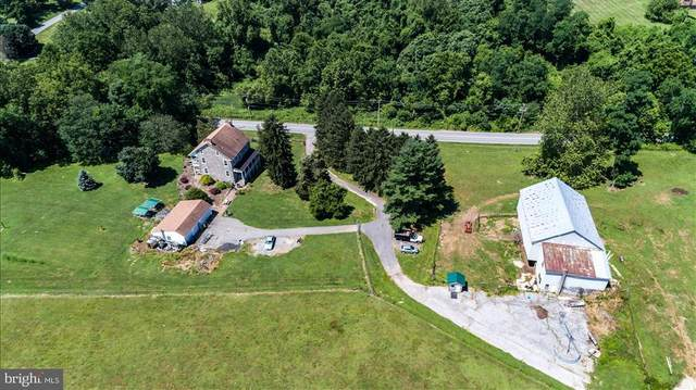 127 Abel Road, WRIGHTSVILLE, PA 17368 (#PAYK138082) :: The Joy Daniels Real Estate Group