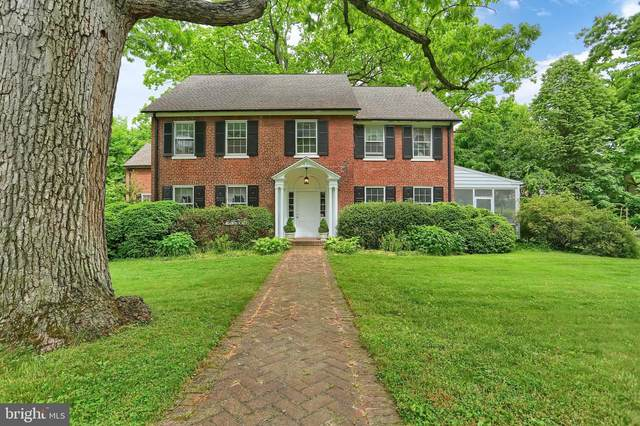 801 Edgar Avenue, CHAMBERSBURG, PA 17201 (#PAFL172762) :: The Heather Neidlinger Team With Berkshire Hathaway HomeServices Homesale Realty
