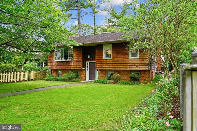 508 State Street, ANNAPOLIS, MD 21403 (#MDAA435020) :: Colgan Real Estate