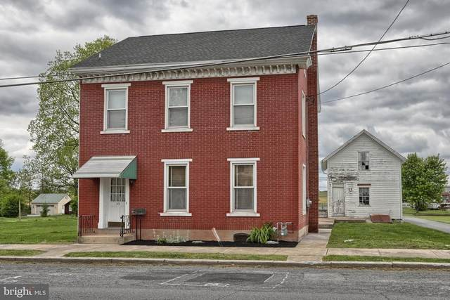 143 Main Street, WOMELSDORF, PA 19567 (#PABK357966) :: Ramus Realty Group