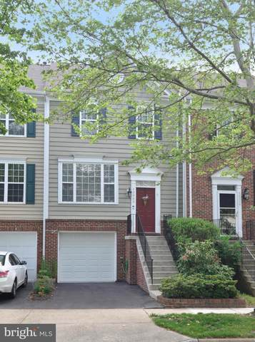 42908 Golf View Drive, CHANTILLY, VA 20152 (#VALO411700) :: Arlington Realty, Inc.