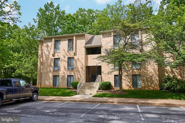 2328 Freetown Court 1B, RESTON, VA 20191 (#VAFX1130434) :: The Putnam Group
