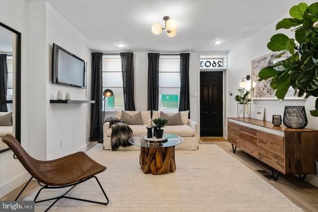 2603 Martha Street, PHILADELPHIA, PA 19125 (#PAPH898154) :: Tessier Real Estate
