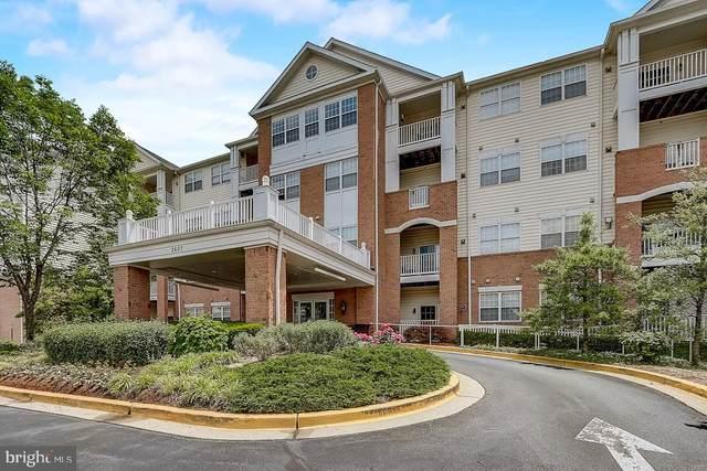 2607 Chapel Lake Drive #304, GAMBRILLS, MD 21054 (#MDAA435024) :: The Riffle Group of Keller Williams Select Realtors