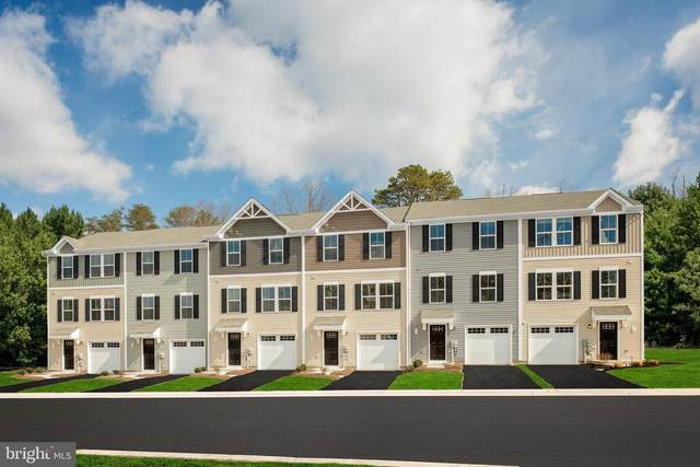 36F Snickers Court, MARTINSBURG, WV 25403 (#WVBE177330) :: Network Realty Group