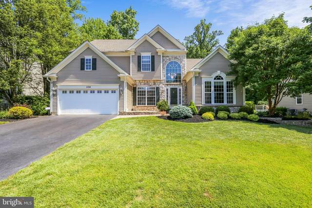 1104 Saddleback Way, BEL AIR, MD 21014 (#MDHR247116) :: ExecuHome Realty