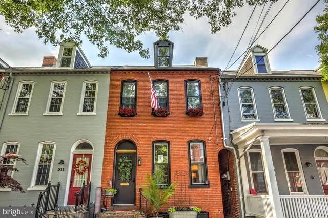 509 W Walnut Street, LANCASTER, PA 17603 (#PALA163470) :: LoCoMusings