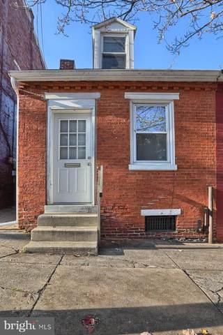 631 High Street, LANCASTER, PA 17603 (#PALA163472) :: Flinchbaugh & Associates