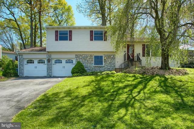 24 Hellam Drive, MECHANICSBURG, PA 17055 (#PACB123810) :: Liz Hamberger Real Estate Team of KW Keystone Realty