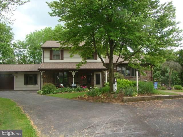5 Connie Drive, DENVER, PA 17517 (#PALA163478) :: Tessier Real Estate