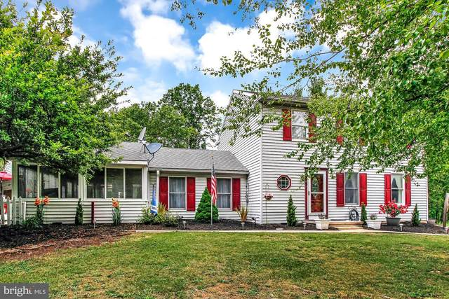 309 Trail Road, HUMMELSTOWN, PA 17036 (#PADA121728) :: Iron Valley Real Estate