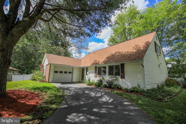 15602 Peyton Court, BOWIE, MD 20716 (#MDPG569386) :: AJ Team Realty