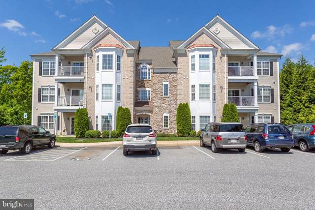506-D Lloyd Place #4, BEL AIR, MD 21014 (#MDHR247124) :: The Dailey Group