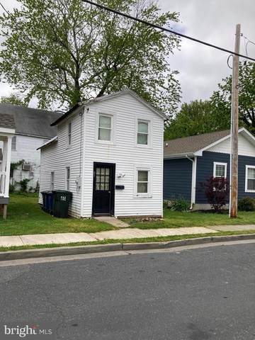 61 Pleasant Alley, EASTON, MD 21601 (#MDTA138228) :: Eng Garcia Properties, LLC