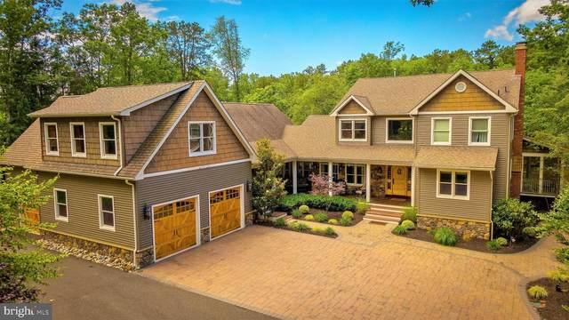 6 Cedar Falls Drive, MEDFORD, NJ 08055 (#NJBL373138) :: Erik Hoferer & Associates
