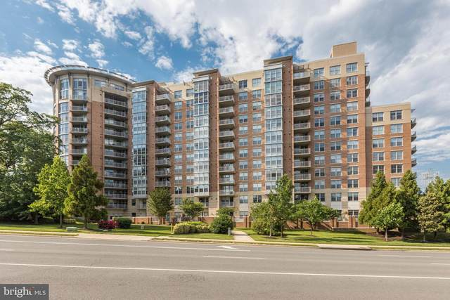 11800 Sunset Hills Road #214, RESTON, VA 20190 (#VAFX1130498) :: Crossman & Co. Real Estate