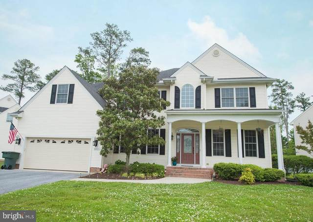 6085 Bell Creek Drive, SALISBURY, MD 21801 (#MDWC108228) :: Bob Lucido Team of Keller Williams Integrity