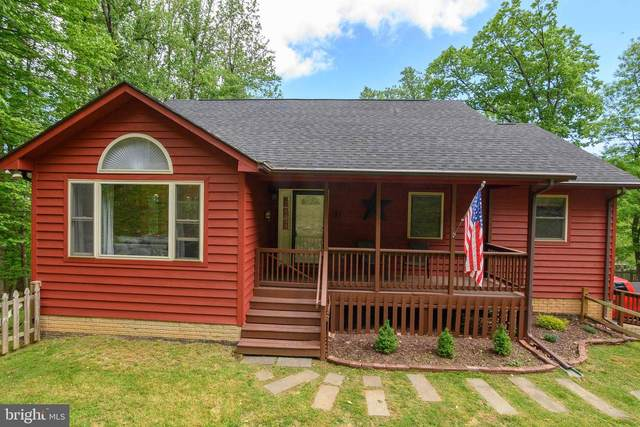 37 Salt Lick Road, FRONT ROYAL, VA 22630 (#VAWR140370) :: Corner House Realty