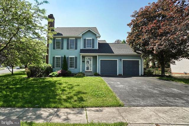2504 Candle Ridge Drive, FREDERICK, MD 21702 (#MDFR264706) :: The Licata Group/Keller Williams Realty