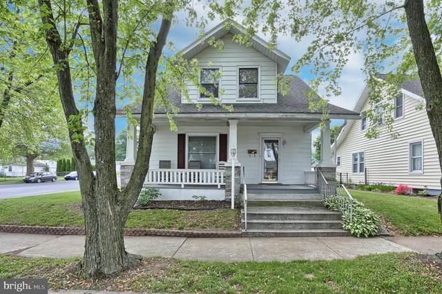 432 E Cherry Street, PALMYRA, PA 17078 (#PALN113788) :: The Joy Daniels Real Estate Group