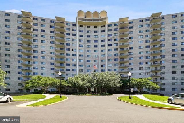 1121 W University Boulevard 309-B, SILVER SPRING, MD 20902 (#MDMC708736) :: The Licata Group/Keller Williams Realty