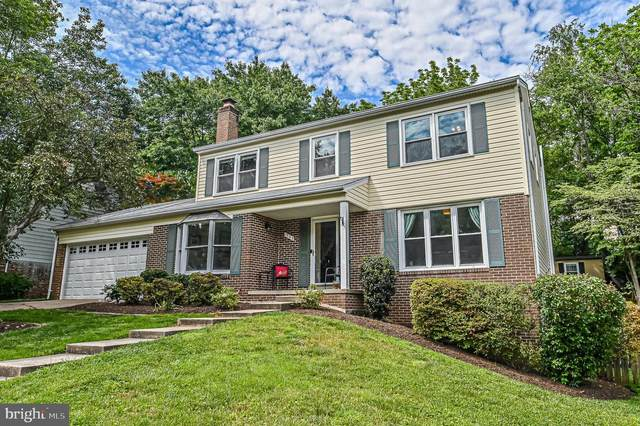 1705 Prelude Drive, VIENNA, VA 22182 (#VAFX1130514) :: The Piano Home Group