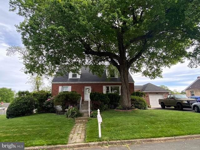 241 Upland Avenue, EWING, NJ 08638 (#NJME295914) :: Bob Lucido Team of Keller Williams Integrity