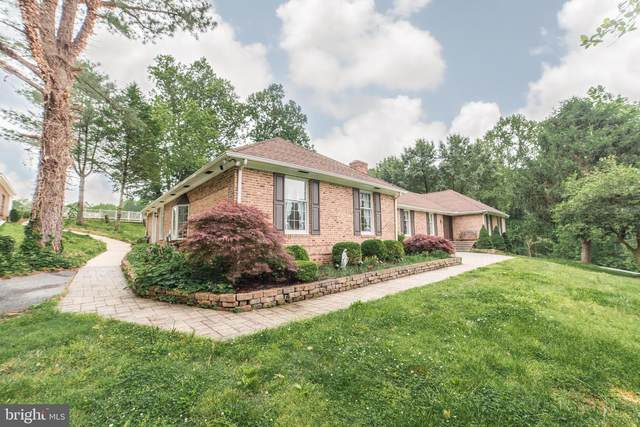 8295 Melody Acres Drive, WELCOME, MD 20693 (#MDCH214098) :: The Dailey Group