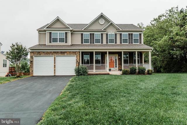 13005 Mint Leaf Way, CULPEPER, VA 22701 (#VACU141508) :: Network Realty Group