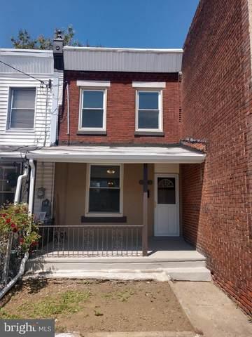 3116 N 29TH Street, PHILADELPHIA, PA 19132 (#PAPH898240) :: Charis Realty Group