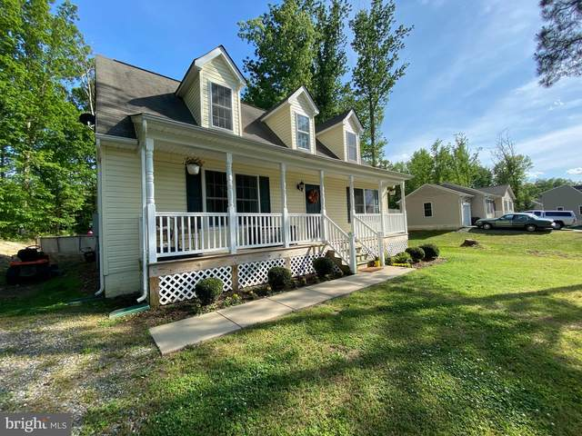 13324 Julien Street, WOODFORD, VA 22580 (#VACV122268) :: RE/MAX Cornerstone Realty