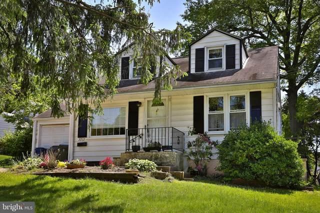 2710 Cedar Lane, GLENSIDE, PA 19038 (#PAMC649656) :: Nexthome Force Realty Partners