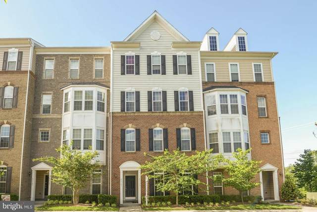 43779 Kingston Station Terrace, ASHBURN, VA 20148 (#VALO411716) :: Pearson Smith Realty