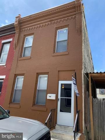 3040 Hartville Street, PHILADELPHIA, PA 19134 (#PAPH898250) :: Keller Williams Real Estate