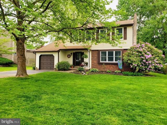 200 Chilton Road, LANGHORNE, PA 19047 (#PABU497098) :: Jason Freeby Group at Keller Williams Real Estate