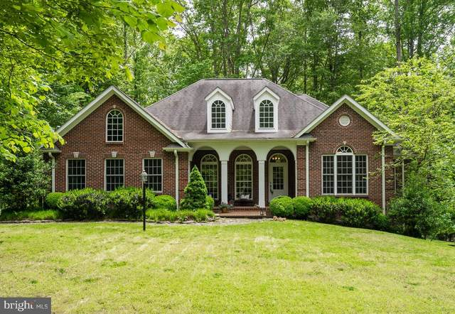 15650 Cloverleaf Court, HUGHESVILLE, MD 20637 (#MDCH214100) :: John Smith Real Estate Group