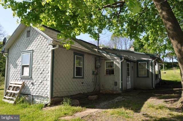 101 Green Street, MILLERSBURG, PA 17061 (#PADA121732) :: REMAX Horizons